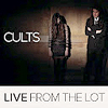 Cults - Live from the Lot SXSW