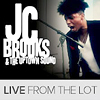 JC Brooks - Live from the Lot